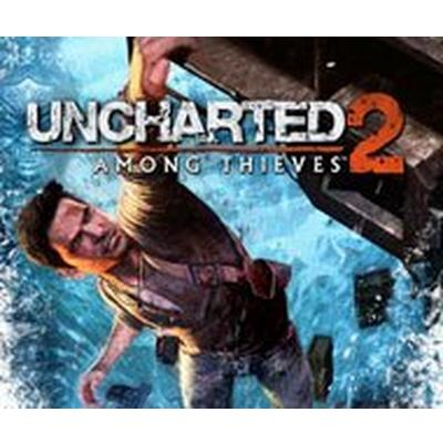 Uncharted 2: Among Thieves PlayStation Heroes Pack
