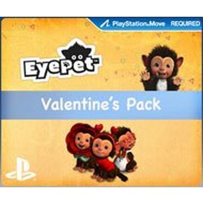 EyePet Valentine's Pack
