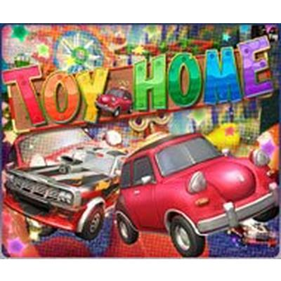 Toy Home Expansion Pack