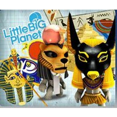 LittleBigPlanet: Egyptian Pack