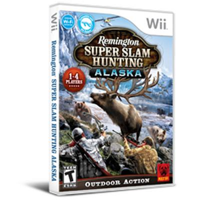 Remington Super Slam Alaska