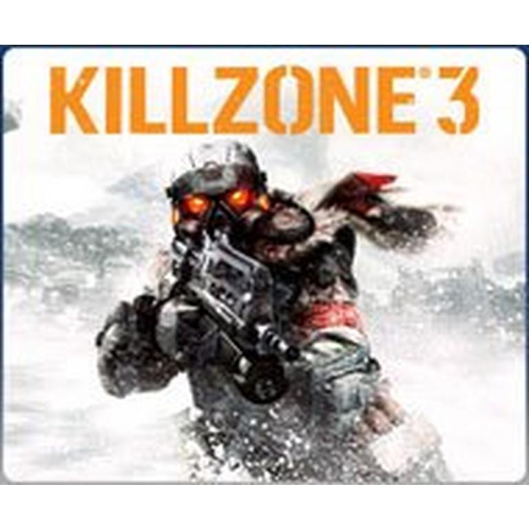 Killzone 3: Reclaimed Territory Map Pack