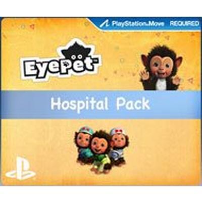 EyePet Hospital Pack