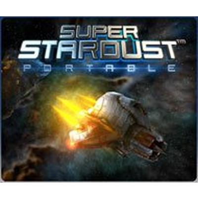 Super Stardust Portable Solo Pack