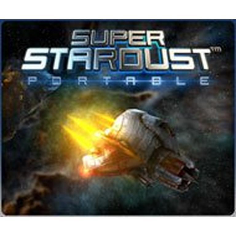 Super Stardust Portable Solo Pack