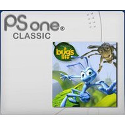 Disney/Pixar A Bug's Life - Psone Classic