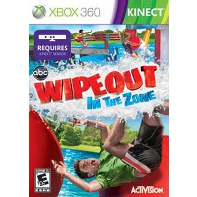 Wipeout: In the Zone