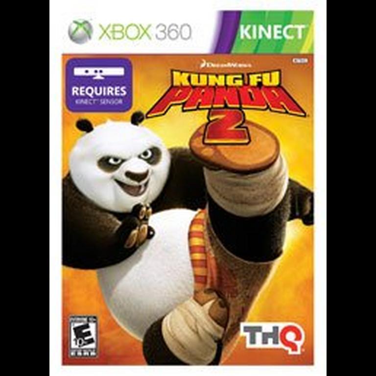kung fu panda 2 free online games