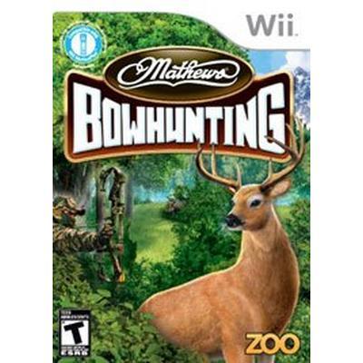 Mathews Bow Hunting
