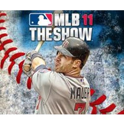 MLB 11 The Show Road to the Show Training Points