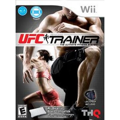 UFC Personal Trainer: The Ultimate Fitness System