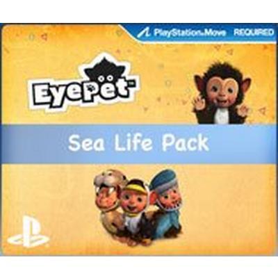 EyePet Sea Life Pack