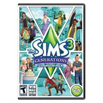 The Sims 3 Seasons | PC | GameStop