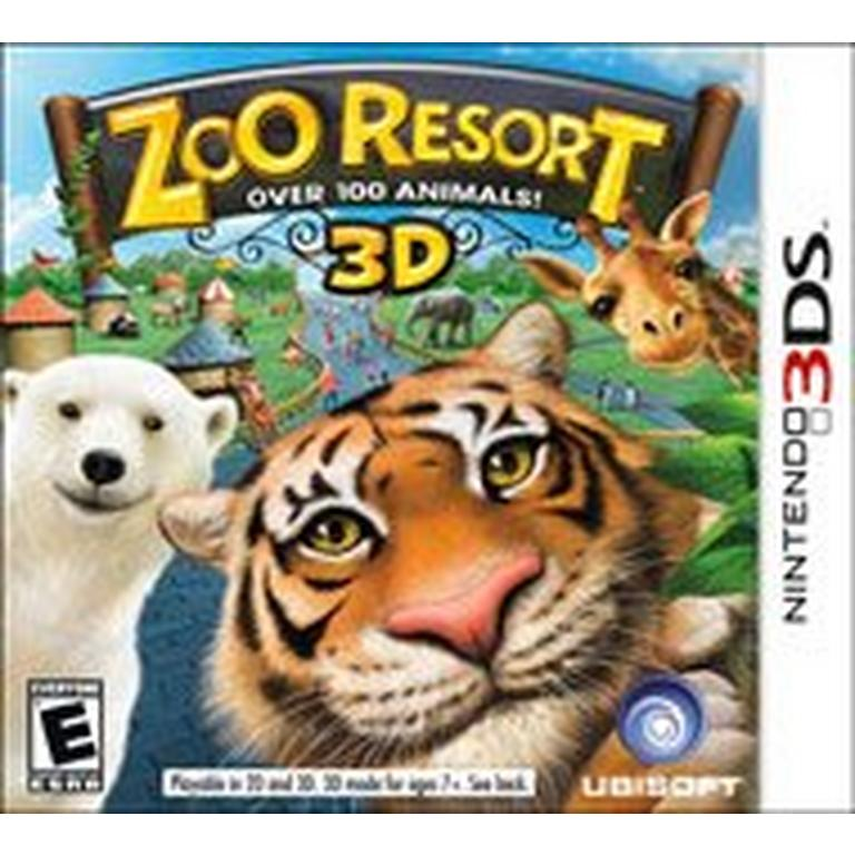 Zoo Resort