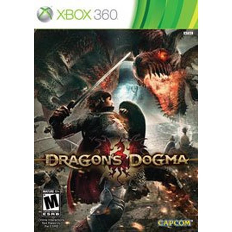 Dragon's DogmaXbox 360 | GameStop on