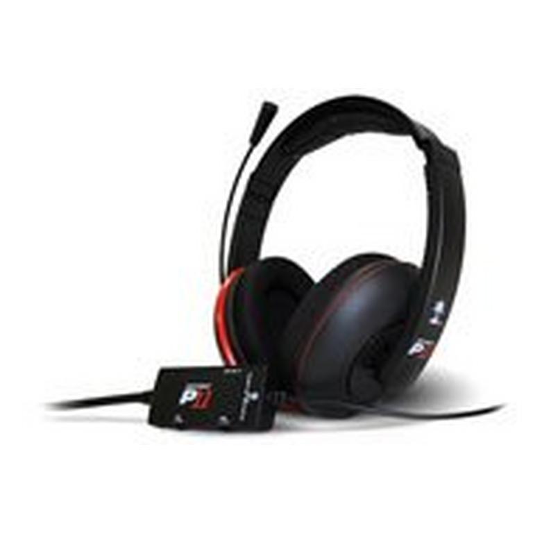 PlayStation 3 Ear Force P11 Wired Gaming Headset GameStop Premium Refurbished