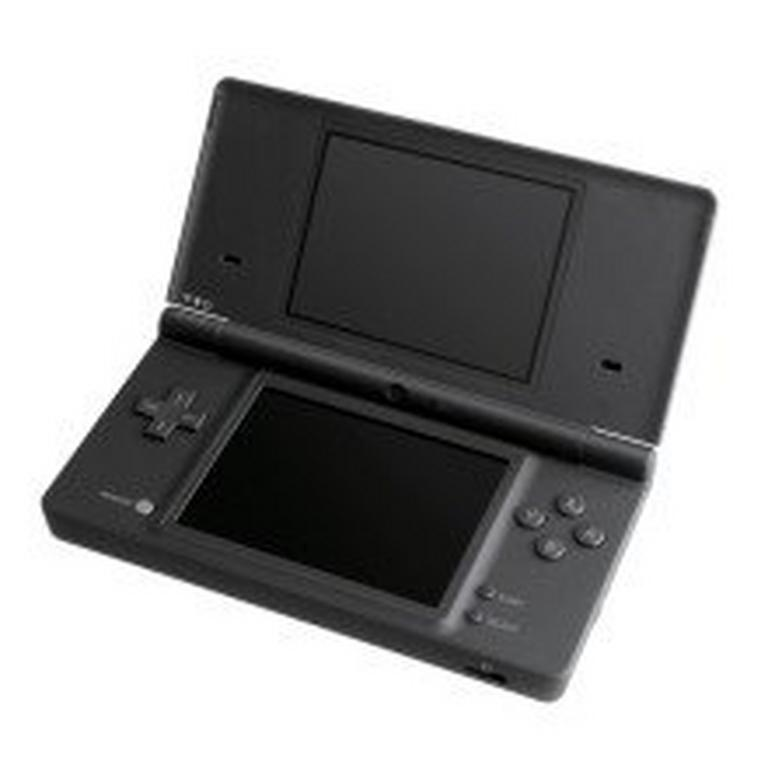 Nintendo DSi System with AC and Stylus