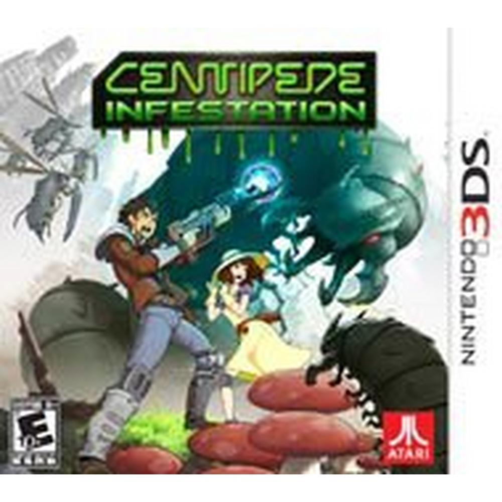 free centipede game download