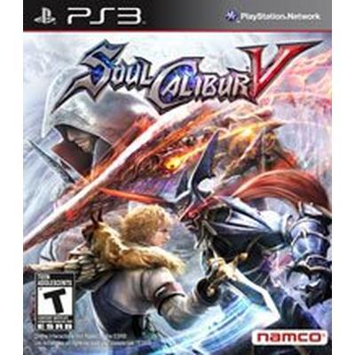 SOULCALIBUR IV | PlayStation 3 | GameStop