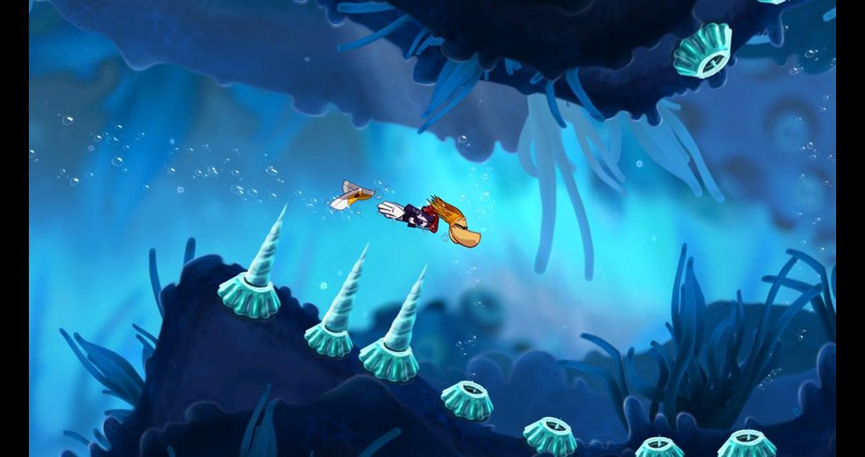 Rayman Origins | Nintendo 3DS | GameStop