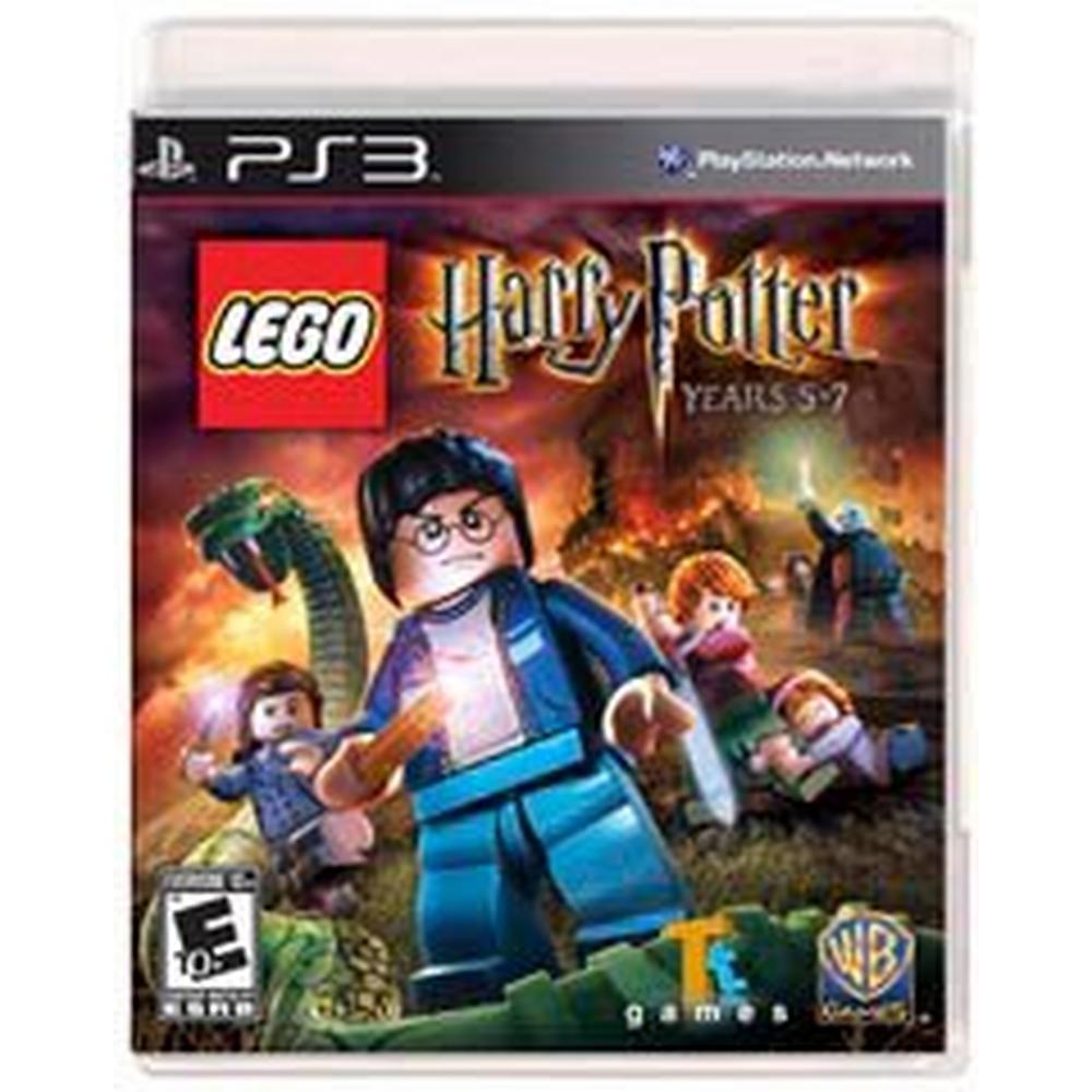 glad outlet verkoop beste keuze LEGO Harry Potter: Years 5-7 | PlayStation 3 | GameStop