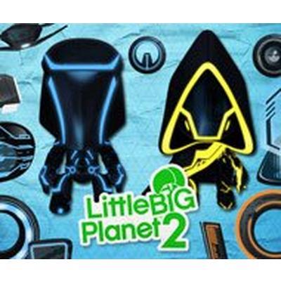LittleBigPlanet 2 Tron: Evolution Minipack