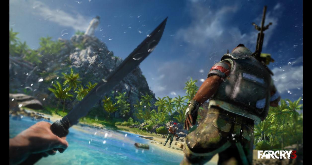 Far Cry 3 Playstation 3 Gamestop