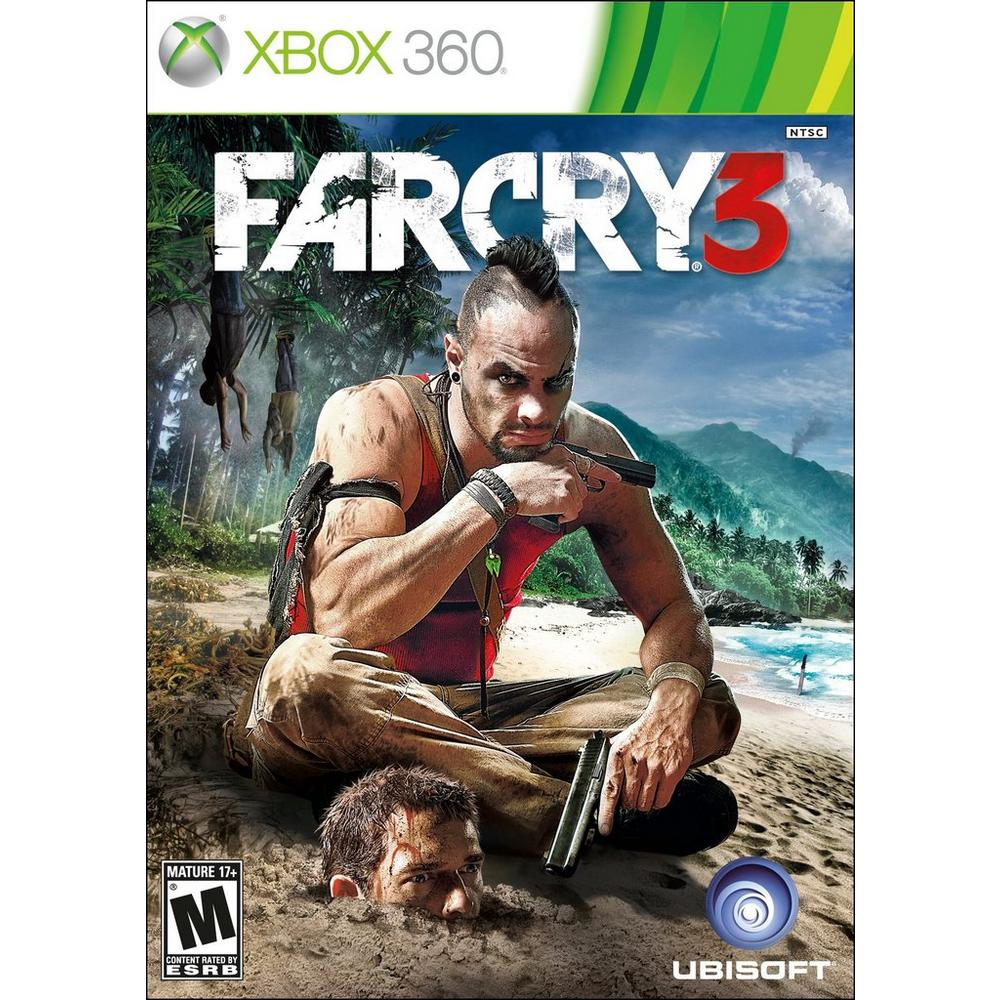 far cry 3 map editor files download