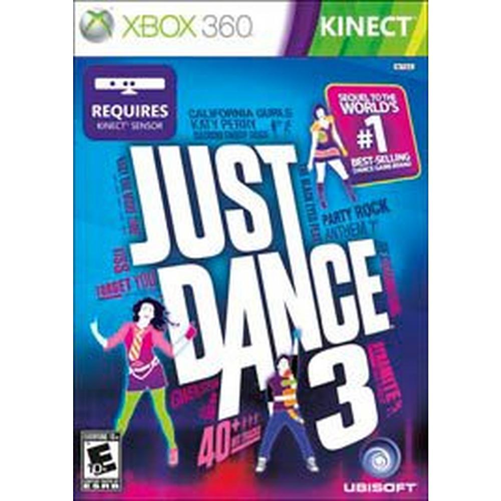 Just dance 4: microsoft xbox 360: ubisoft: video games amazon. Com.