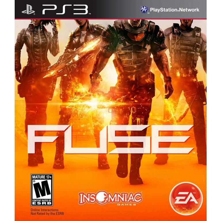 FUSE | PlayStation 3 | GameStop Xbox Internal Fuse on