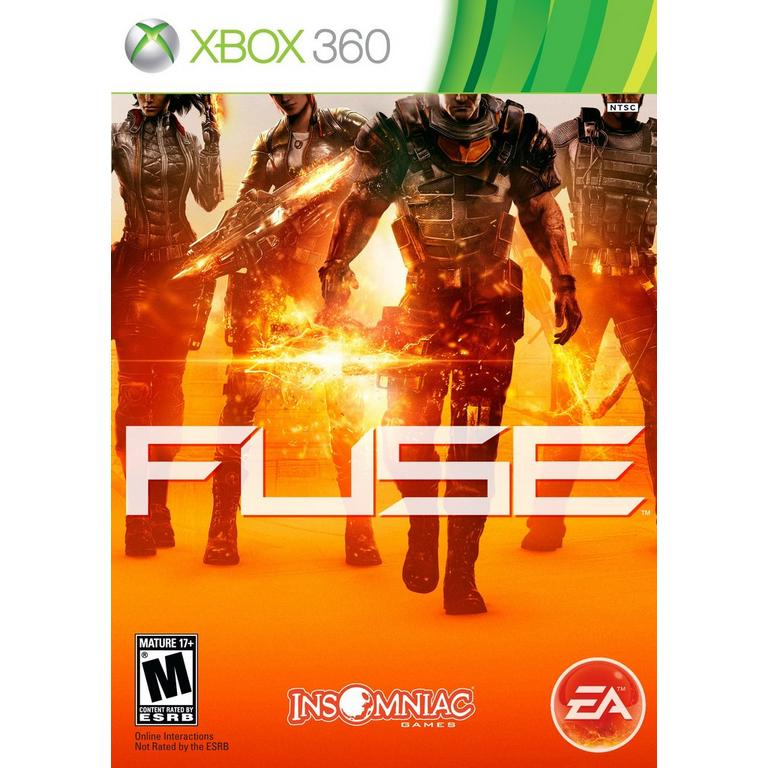 FUSE | Xbox 360 | GameStop Xbox Power Supply Fuse Rating on