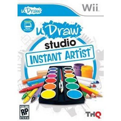 Advanced Art Studio - uDraw