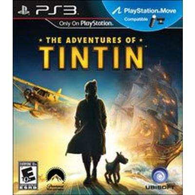 The Adventures of Tin Tin: The Game