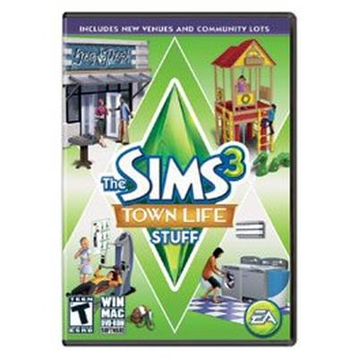 The Sims 3 Outdoor Living | PC | GameStop