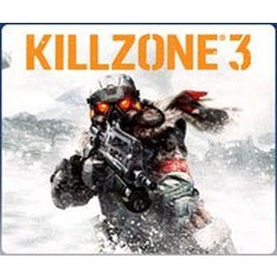 Killzone 3 From The Ashes Map Pack