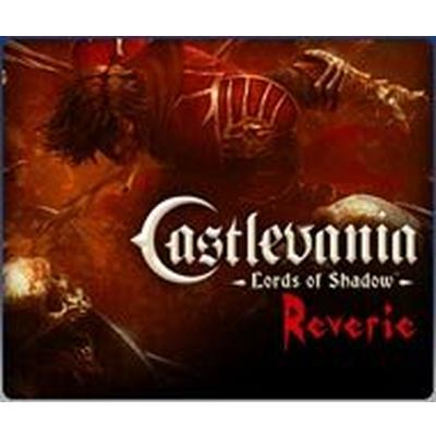 Castlevania: Lords of Shadow: Reverie