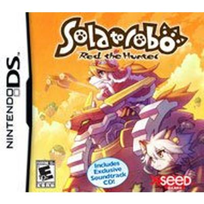 Solatorobo: Red the Hunter