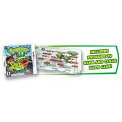Frogger 3D Bundle