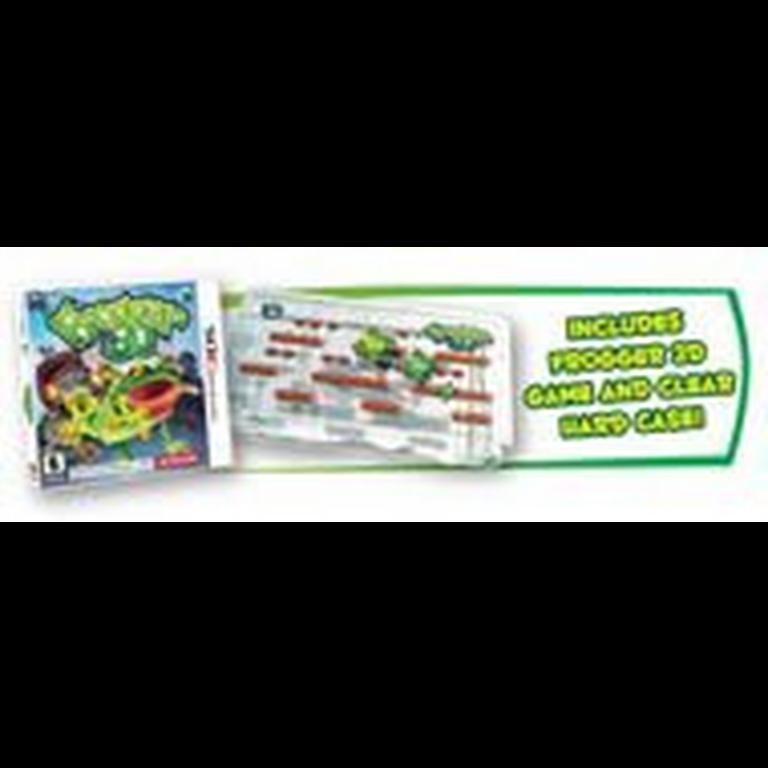 Frogger 3D Bundle