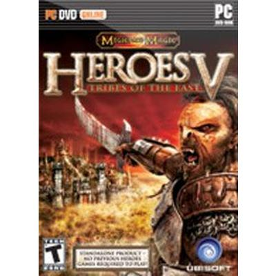 Heroes of Might and Magic V - Tribes of the East