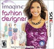 Imagine Fashion Designer Nintendo 3ds Gamestop