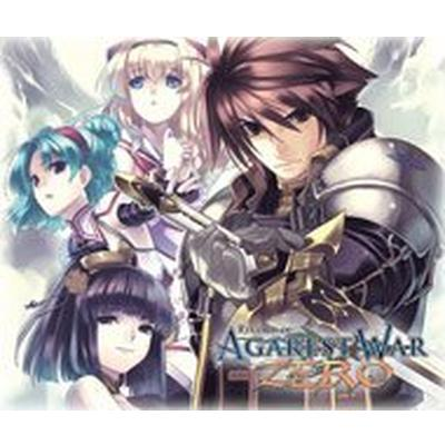Record of Agarest War Zero - Cie's Bargain Pack