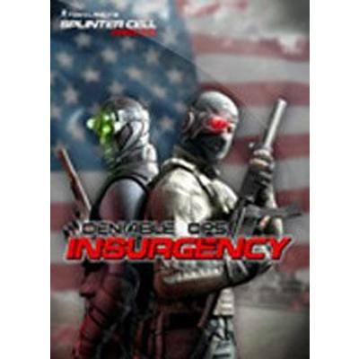 Tom Clancy's Splinter Cell Conviction - Deniable Ops Insurgency Pack
