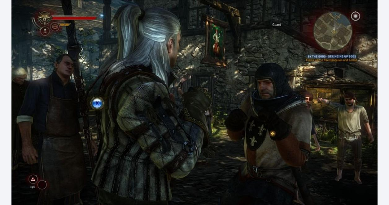 The Witcher 2: Assassins of Kings Enhanced Edition | Xbox 360 | GameStop