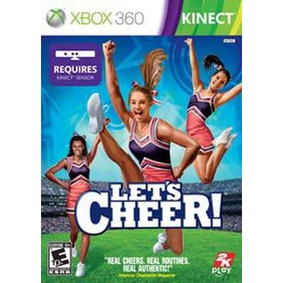 Let's Cheer