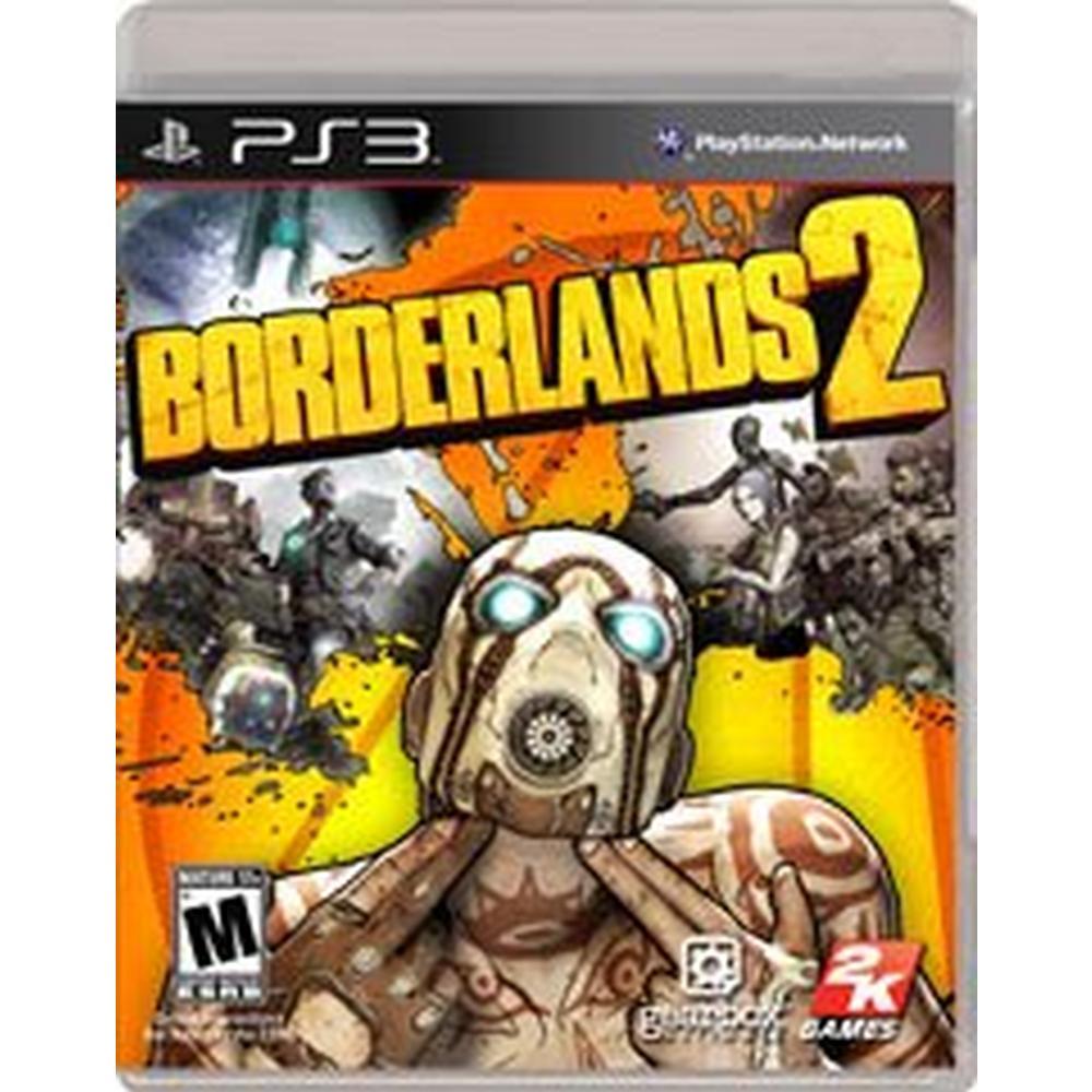 Borderlands 2 | PlayStation 3 | GameStop