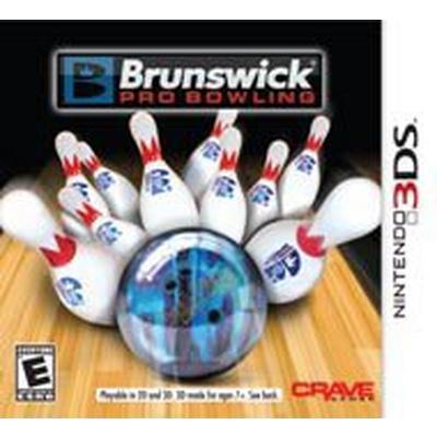 Brunswick Pro Bowling 3DS