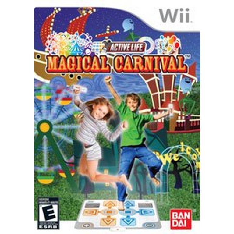 Active Life: Magic Carnival