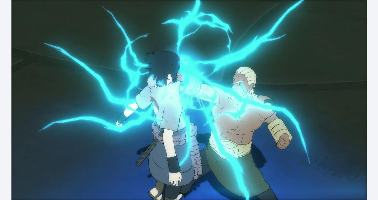 Naruto Shippuden: Ultimate Ninja Storm Generations | Xbox 360 | GameStop