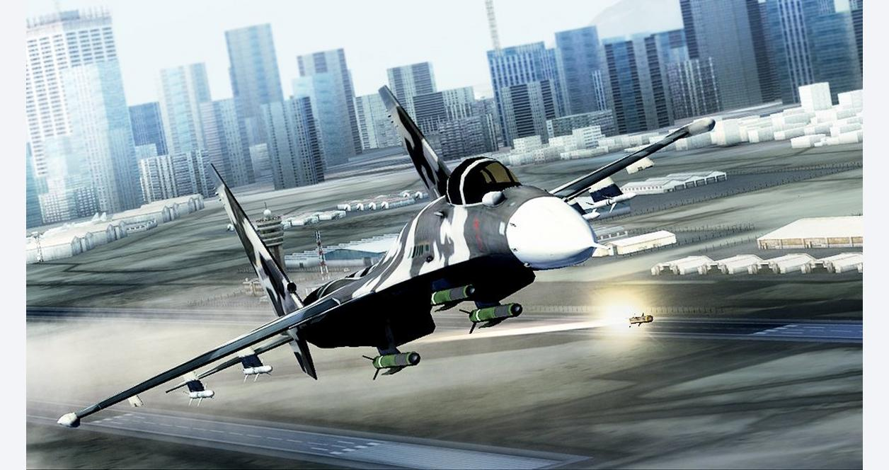 JASF: Janes Advanced Strike Fighter | PC | GameStop